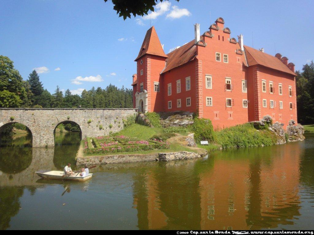 Fonds d 39 crans de boh me du sud pour afficher la - Office de tourisme republique tcheque ...