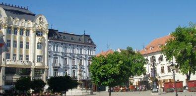 Hotel Bratislava Centre Ville